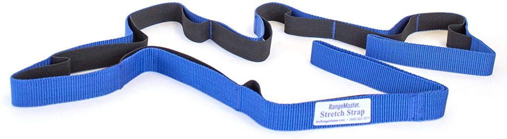 Blue RangeMaster Stretch Strap